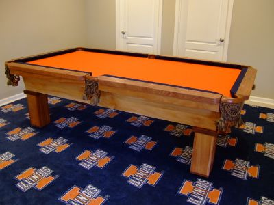 Finest Pool Tables Made